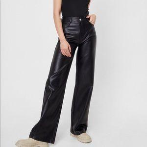Nasty Gal Look Good on the Dance Floor Pants